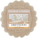 Yankee Candle Wosk Driftwood