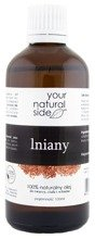 Your Natural Side Olej lniany 100% naturalny 100ml
