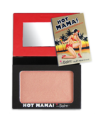 the Balm Hot Mama Shadow/Blush - Róż do twarzy i cień do powiek