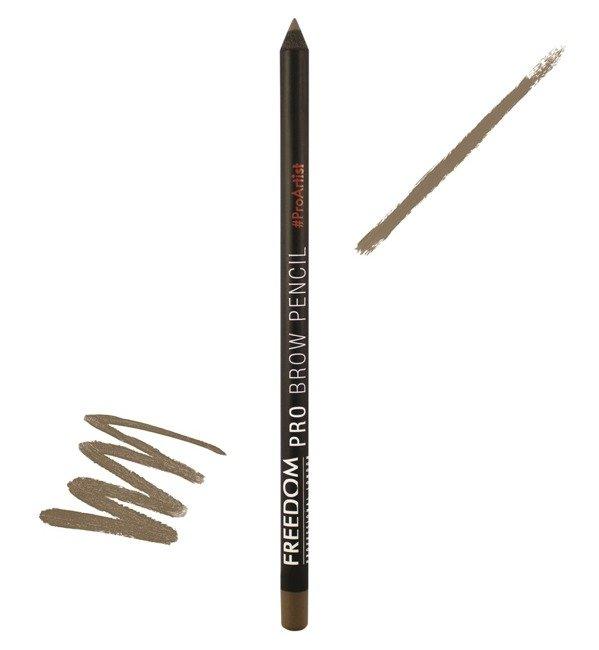 Freedom Pro Brow Pencil Blonde Kredka Do Brwi