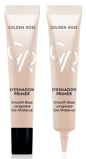 Baza Pod Cienie Do Powiek Golden Rose Eyeshadow Primer Ekobieca