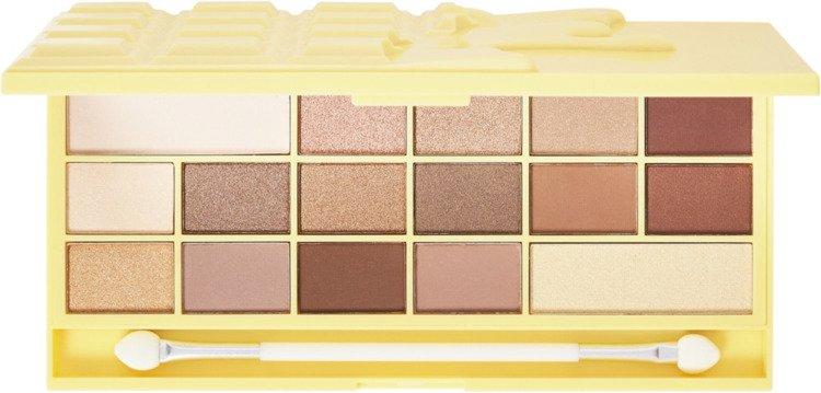 Bardzo dobry Makeup Revolution Wonder Palette Naked Chocolate | ekobieca.pl TA24