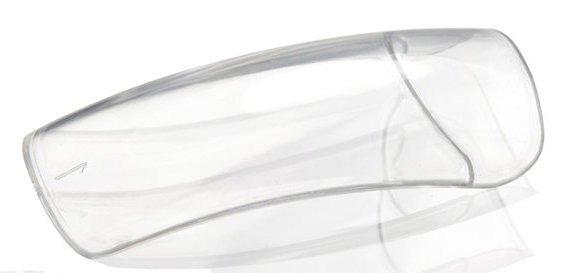 Neonail Tipsy Przezroczyste Z Długą Kieszonką Neonail 1066 120 Sztuk