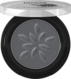 LAVERA Beautiful Mineral Eyeshadow Mineralny cień do powiek 28 Grey 2g