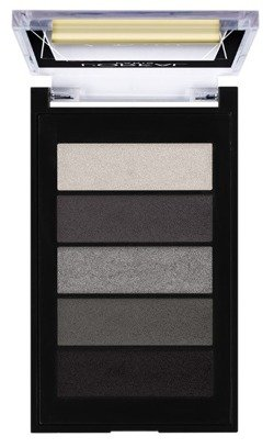 Loreal Mini Eyeshadow Palette Mini paletka 5 cieni do powiek 06 Fetishsit