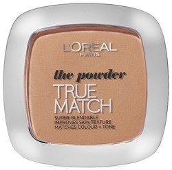 Loreal True Match Perfect Puder w kompakcie 4N 10g
