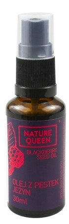 Nature Queen Olej z pestek jeżyn 30ml